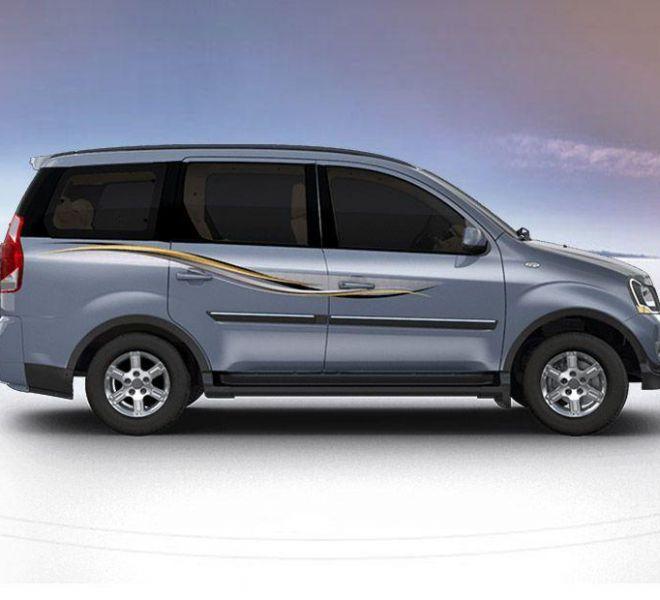 Automotive Mahindra Xylo Exterior-3