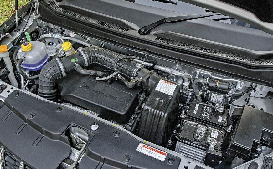 Mahindra-KUV100-NXT-diesel-engine